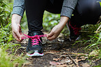 Great hikes start with great footwear