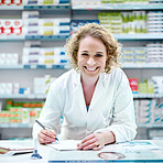 At your pharmaceutical service