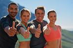 Double your chances for fitness success