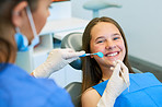 Oral health is an essential part of a healthy life