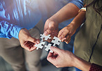 Finding the right solutions as a team