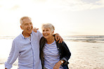 Retirement - a time for fun, a time for romance