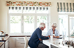 Ensuring their finances allow them to retire in comfort