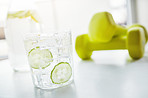 Let water be the fuel for your healthy lifestyle