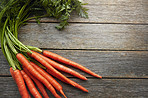 Make them the root of a healthier diet