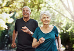 Staying in good health together