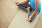 There is more to yoga than the physical practice