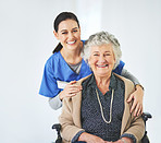 It takes someone special to be a caregiver
