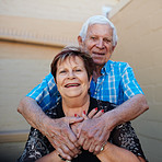 Retirement only made our love stronger