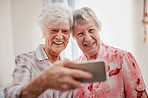Retirement - time to enjoy yourselfie