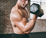 Excuses won't get you the muscle