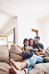 Family entertainment sorted with smart technology