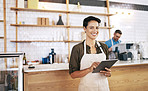 Keeping business fresh by tracking trends in coffee