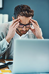 Tension headaches can put a damper on your day