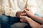 Caregivers care about more than just your health