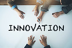 Innovation is change that unlocks new value