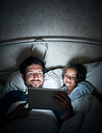 Smart technology making bedtime an even more sacred time