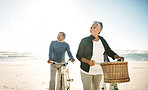Retirement is a chance to explore all you've dreamed of
