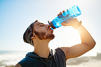 Your body can't perform at its best if you're not hydrated