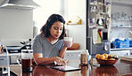 Connected to a relaxing day