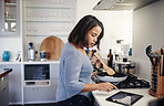 Anyone can to cook like a pro through the internet