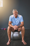 Working on my fitness as I age