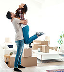 Making the leap to move in together