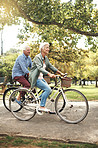 Making healthy lifestyle choices during their retirement