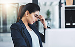 Migraines at work can keep you back
