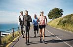 We know the benefits of regular exercise