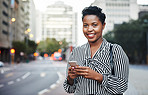 Mobile technology is crucial for an entrepreneur on the move