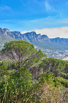 Images of the twelve apostles - Cape Town