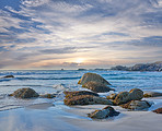 Dreamy beach - Camps Bay, Cape Town