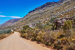 Cedarberg Wilderness Area  - South Africa