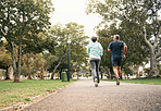Turning their back on a sedentary lifestyle