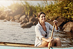 Paddle your way to happiness