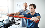 Regular exercise is the only way to restore your muscles
