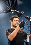 Your go to guy for excellent bicycle repair