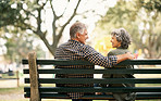 Age doesn't have to define love