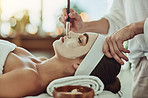 Pamper your gorgeous self