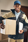 Let us transform your courier experience