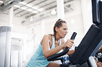 Sweat, the best gym accessory