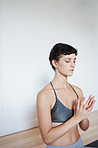 Access your inner peace with yoga