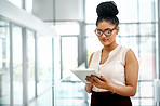 Smart apps that support her dreams of success