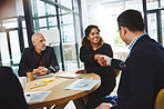 Mergers are beneficial for business