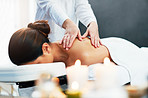 You'll feel so rejuvenated after one of our treatments