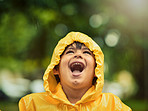 There is so much fun to have in the rain