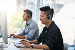 We're at the ready to take your call