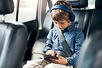 Traveling with kids just got smarter