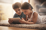 No chance of boredom with touchscreen technology